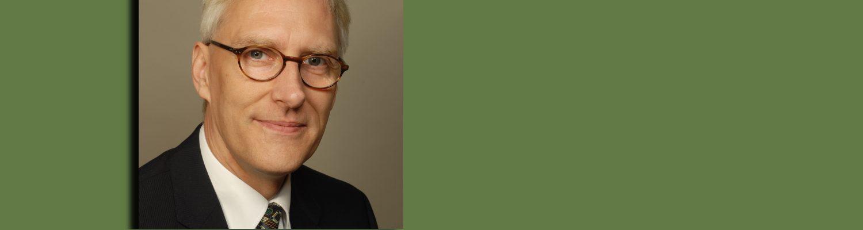 Rechtsanwalt Claus W. Scheide