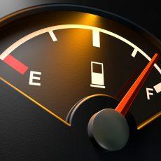 Abweichung des Kraftstoffverbrauchs
